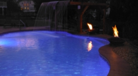 LED-lights-swim-up-bar-underwater-speaker-underwater-sound-system-fire-bowl-water-feature