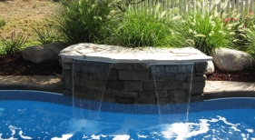 Flagstone-top-blue-stone-stacked-block-waterfall-sheer-decent-lake-st-louis-st-charles