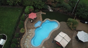 Pool and Spa Overview