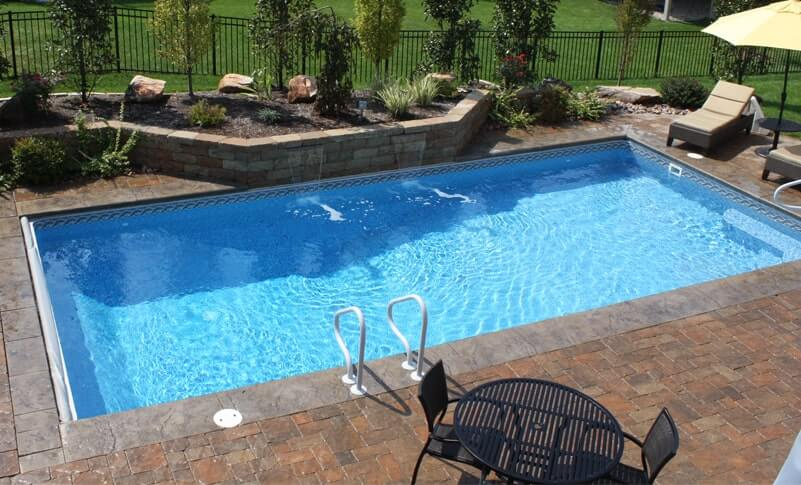 Bi-State Pool & Spa, St. Louis Pool Builder and Service Provider, New Web Presence