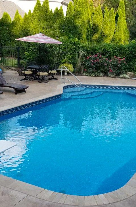 Pool Builder St Louis Pool Renovation St Charles Pool Service O Fallon