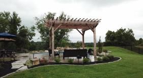 Fiberglass - Outdoor Area