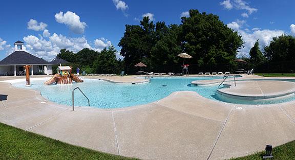 Commercial Pool Renovations & Repairs