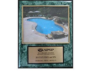 2015 Splash Awards
